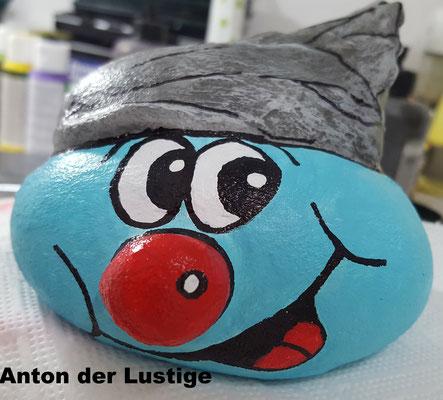 Anton der Lustige