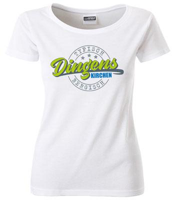 T-Shirt Dingenskirchen
