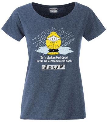 T-Shirt Pille-Palle