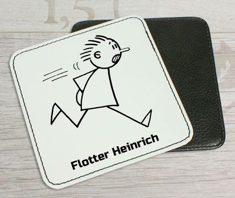 Flotter Heinrich