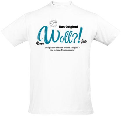 T-Shirt Woll?!