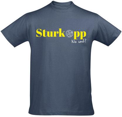 T-Shirt Sturkopp