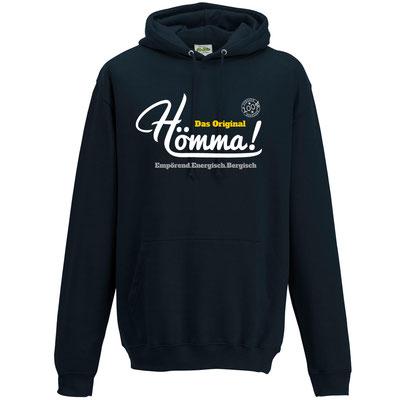 Hoodie Hömma!