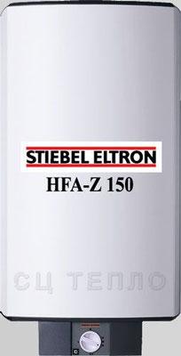 Трёхфазный бойлер Stiebel Eltron