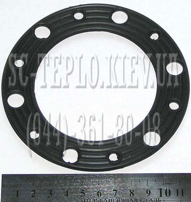 Прокладка фланца Татрамат  OVK (на новые модели с вн. диаметром 75 мм.) Код  рр22065262