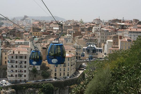 Constantine, Algeria - Foto Doppelmayr