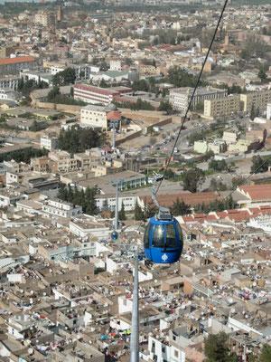 Tlemcen, Algeria - Foto Doppelmayr