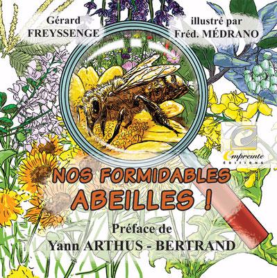 Nos formidables abeilles__Medrano_laBDestdans le pre2020