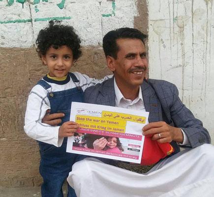 Sanaa - Jemen