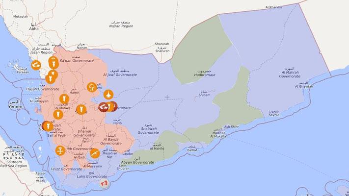 Jemen - 01.04.2020