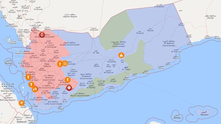 Jemen - 31.01.2021