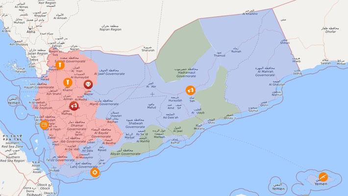 31.07.2020 - Jemen