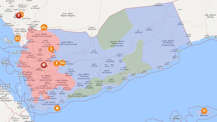 Jemen - 31.10.2020