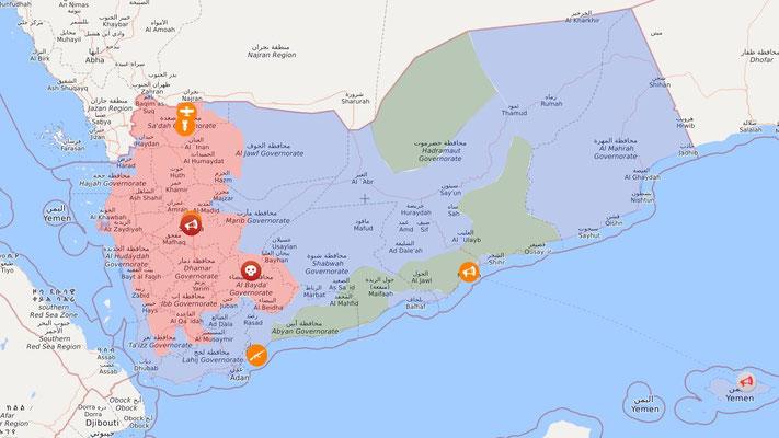01.07.2020 - Jemen