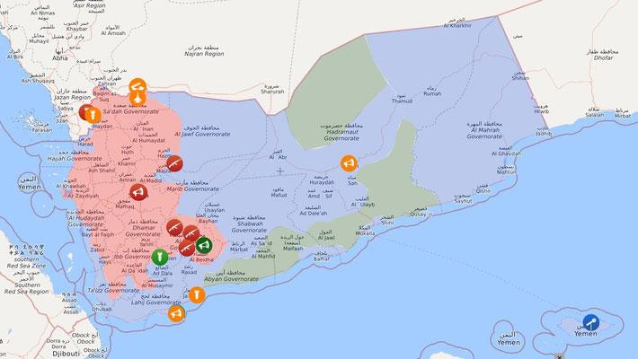 30.08.2020 - Jemen