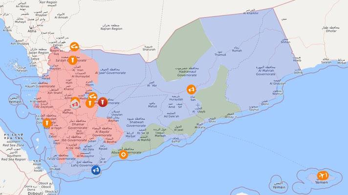 Jemen - 01.10.2020