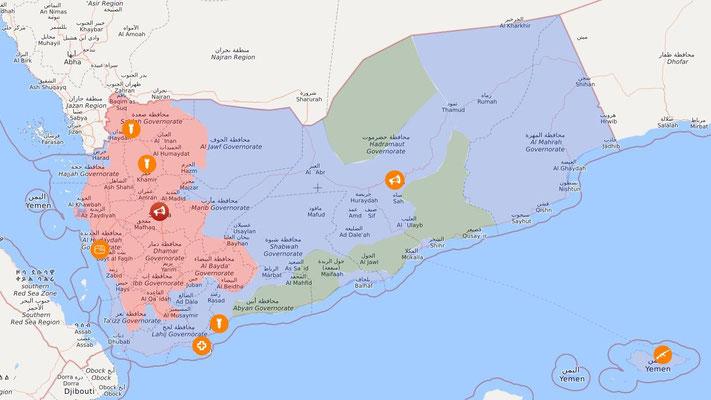 01.08.2020 - Jemen
