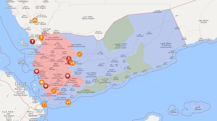 Jemen 01. Juni 2021