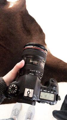 Meine große Liebe - die Canon 6D mit dem 24-105mm