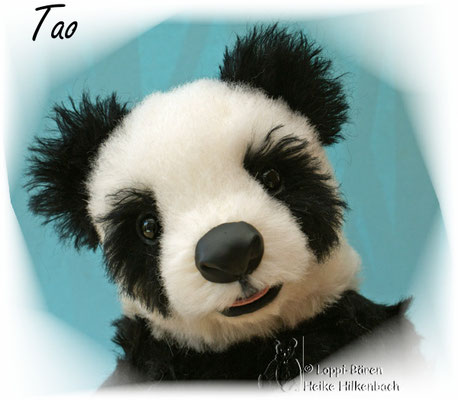 Tao lebt in Harrisburg