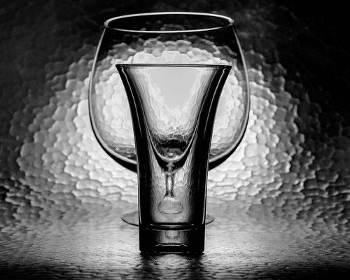 Transparences - Louis Baptista