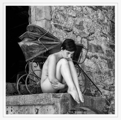 Mélancholia - Michel Dupouy