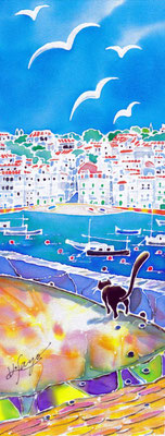 Cove of Cadaques SOLD