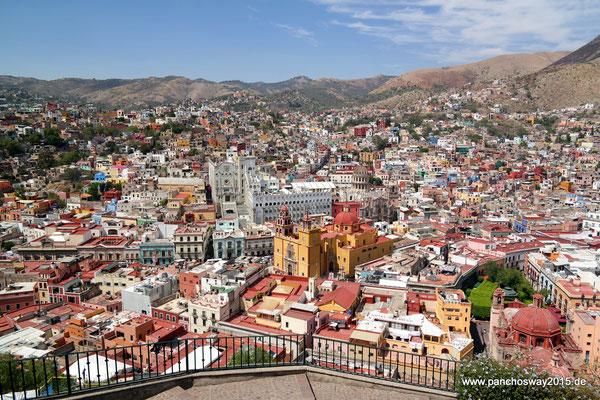 Mexiko_Hochland_Guanajuato_Zentrum