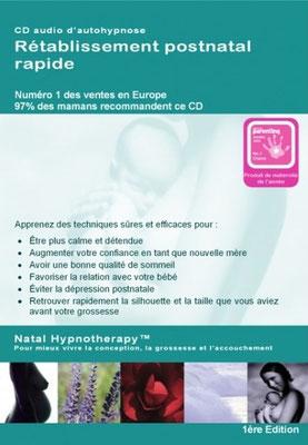 CD de Rétablissement postnatal rapide