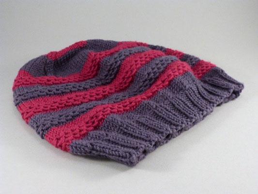 Mütze MeRo Passegio - Filatura di Crosa Zara