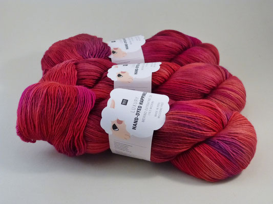 Rico Design Hand-Dyed Happiness Rottöne