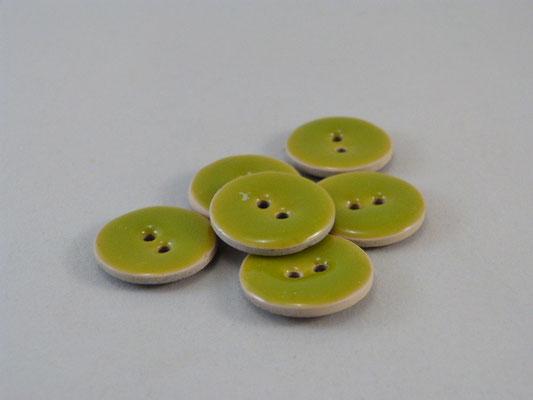 Erbsen-Grün