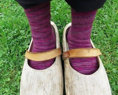 MeRo Socken Klassisch