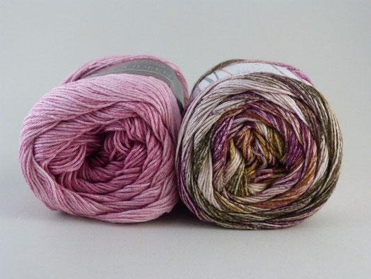 Pro Lana trift Caribbean Cotton