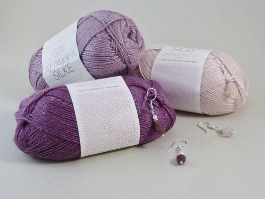 MeRo Design - Schmuck(e) Wolle