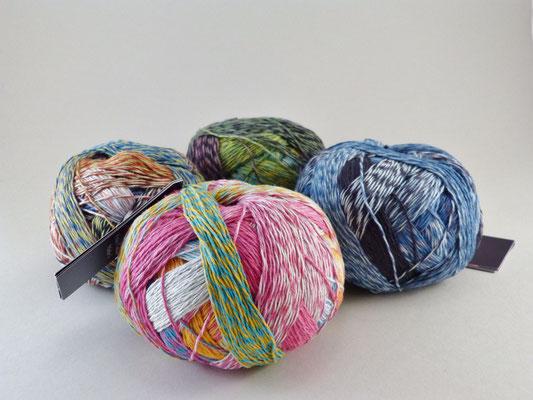 Schoppel Crazy Cotton Stärke 4