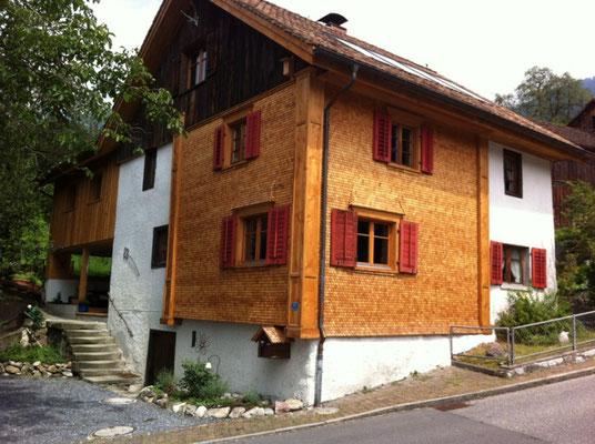 Dorfstrasse 53 Triesen