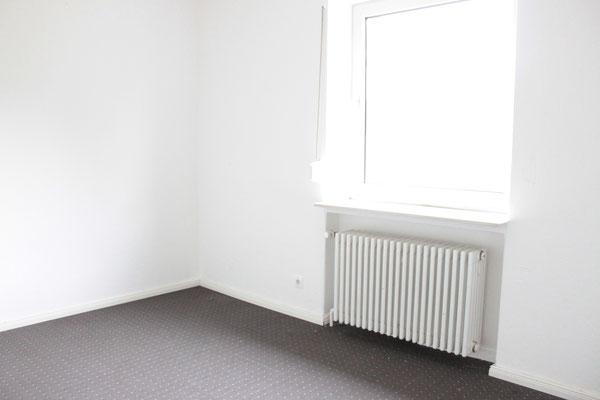 Home Staging - Arbeitszimmer vorher - Buchholz Tostedt die kammerherrin