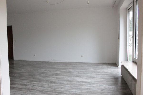 Home Staging vorher - Designboden Buchholz Tostedt die kammerherrin