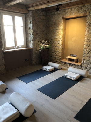 Yin Yoga in Bräunlingen