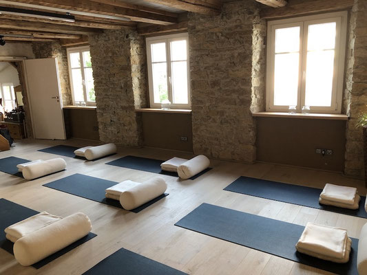 Yoga Workshops in Bräunlingen
