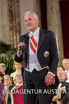 Juristenball 2018 At Wiener Hofburg Bildagentur Austrias Webseite