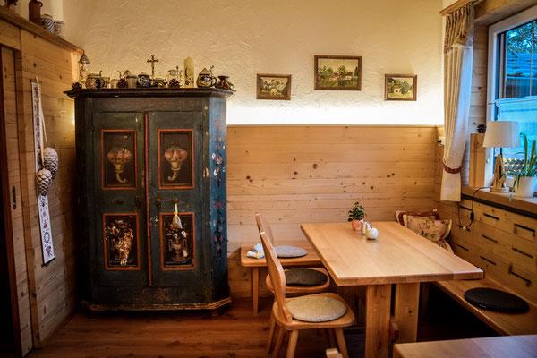 Stammtisch im Landhotel Hallnberg