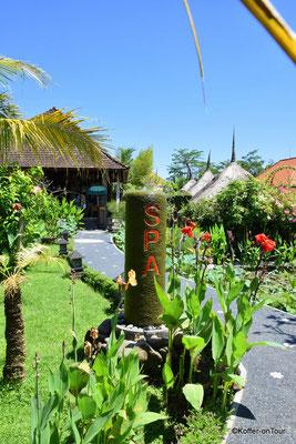 Karsa Spa in Ubud