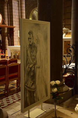 Grab von Grace Kelly in Monaco