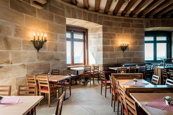 Gaststätte des Kehlsteinhauses