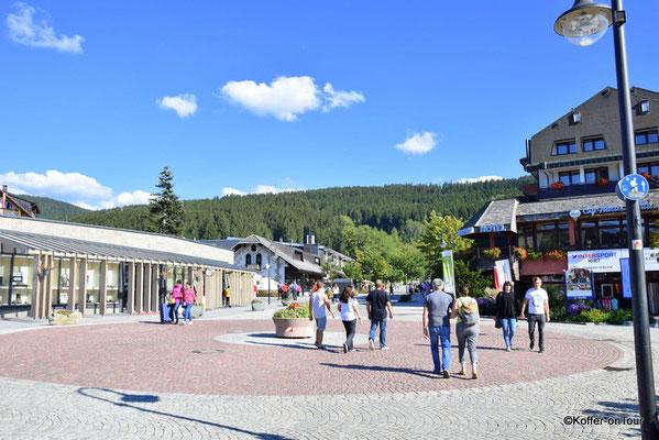 Titisee Neustadt