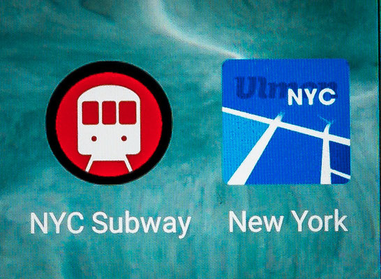 Apps für New York