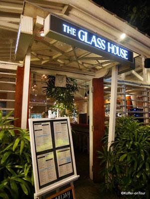 The Glass House Sanur