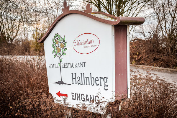 Das Landhotel Hallnberg